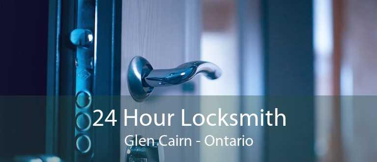 24 Hour Locksmith Glen Cairn - Ontario