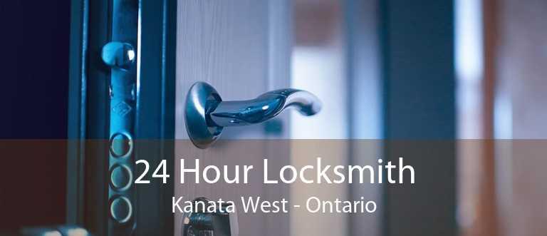 24 Hour Locksmith Kanata West - Ontario