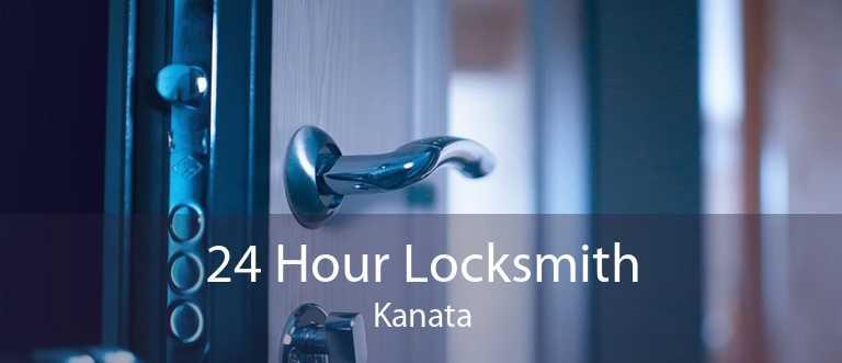 24 Hour Locksmith Kanata