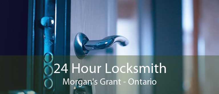 24 Hour Locksmith Morgan's Grant - Ontario