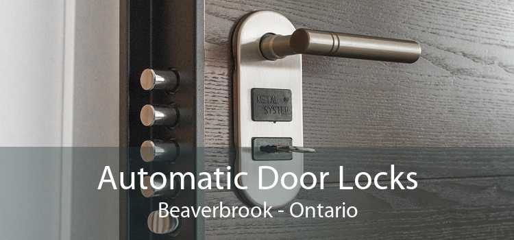 Automatic Door Locks Beaverbrook - Ontario