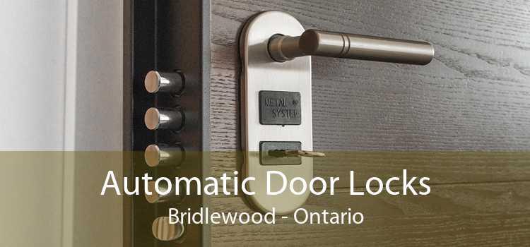 Automatic Door Locks Bridlewood - Ontario