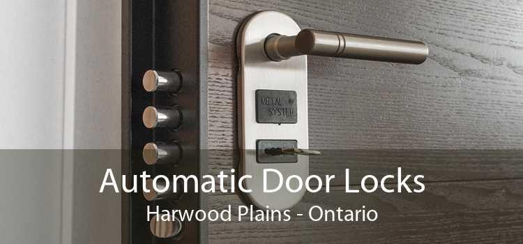 Automatic Door Locks Harwood Plains - Ontario