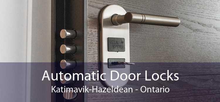 Automatic Door Locks Katimavik-Hazeldean - Ontario
