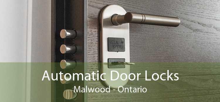 Automatic Door Locks Malwood - Ontario