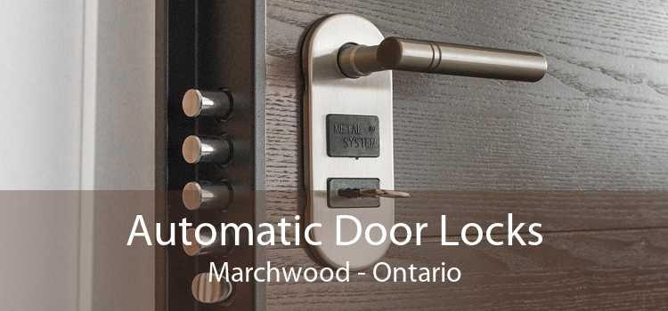 Automatic Door Locks Marchwood - Ontario