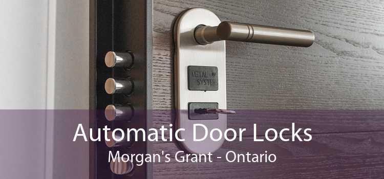 Automatic Door Locks Morgan's Grant - Ontario