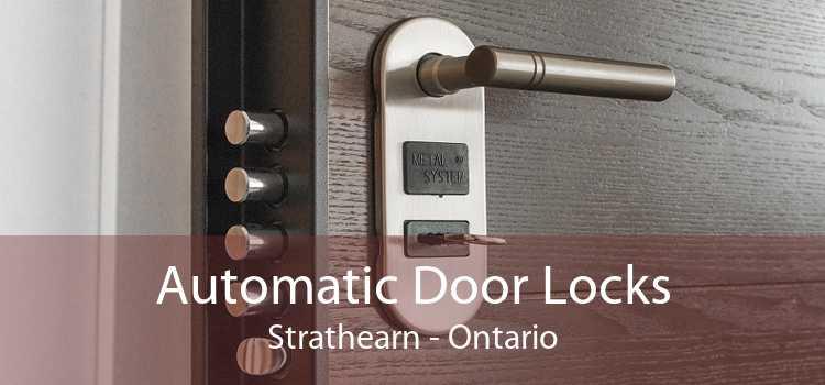 Automatic Door Locks Strathearn - Ontario