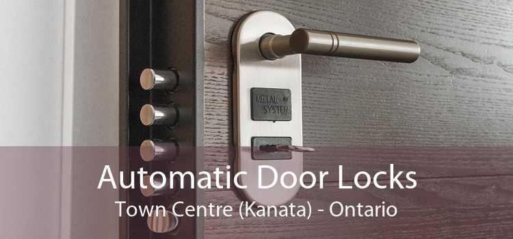Automatic Door Locks Town Centre (Kanata) - Ontario