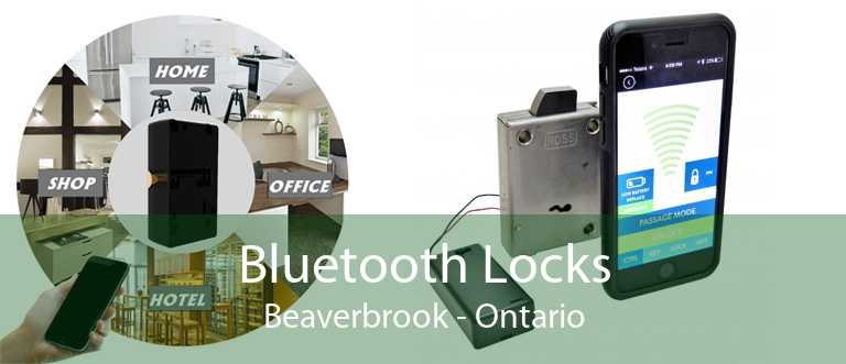 Bluetooth Locks Beaverbrook - Ontario