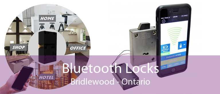 Bluetooth Locks Bridlewood - Ontario