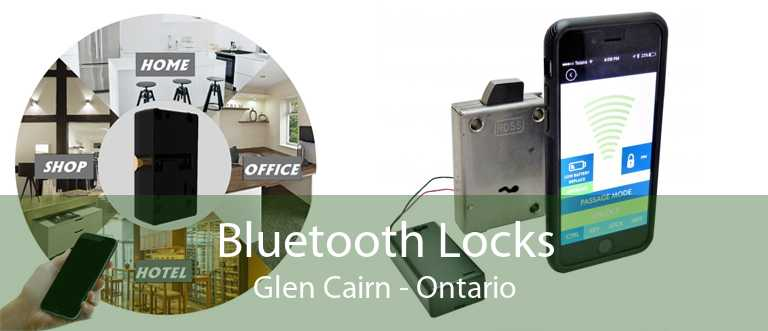 Bluetooth Locks Glen Cairn - Ontario