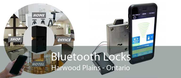 Bluetooth Locks Harwood Plains - Ontario