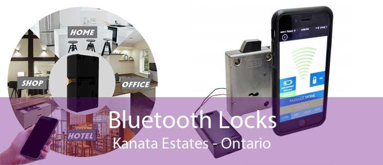 Bluetooth Locks Kanata Estates - Ontario