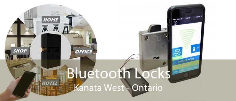 Bluetooth Locks Kanata West - Ontario