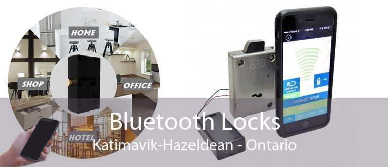 Bluetooth Locks Katimavik-Hazeldean - Ontario