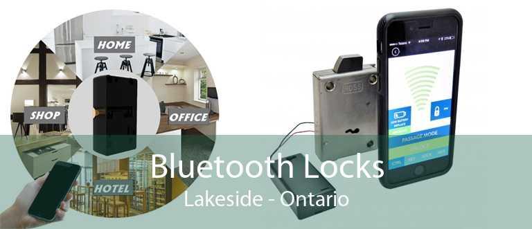 Bluetooth Locks Lakeside - Ontario