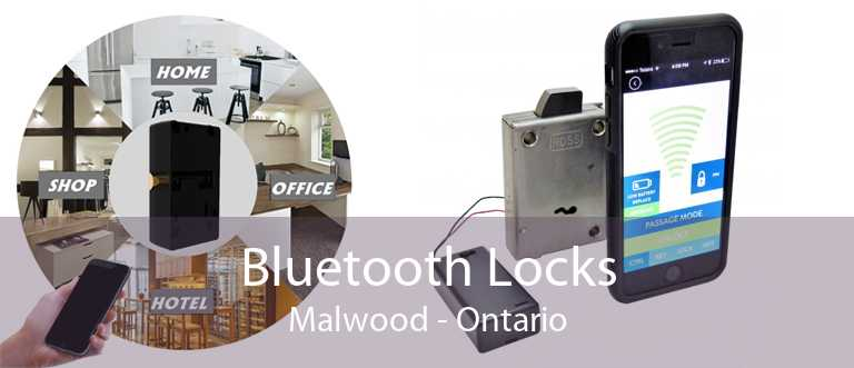 Bluetooth Locks Malwood - Ontario