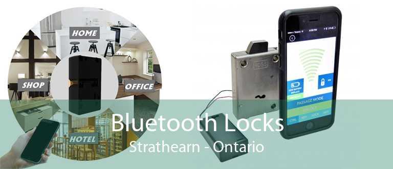 Bluetooth Locks Strathearn - Ontario