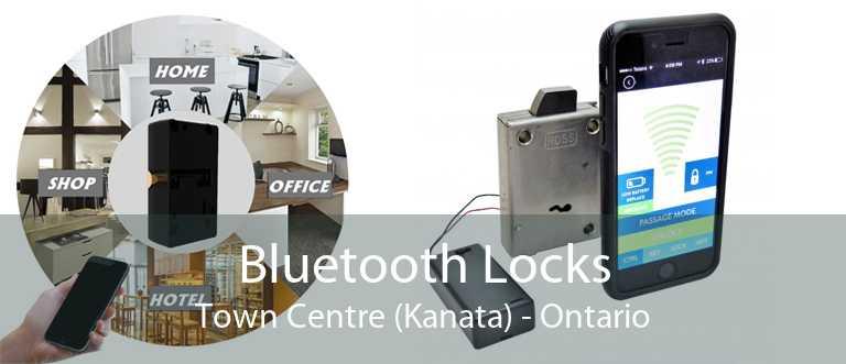 Bluetooth Locks Town Centre (Kanata) - Ontario