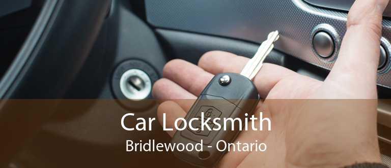Car Locksmith Bridlewood - Ontario