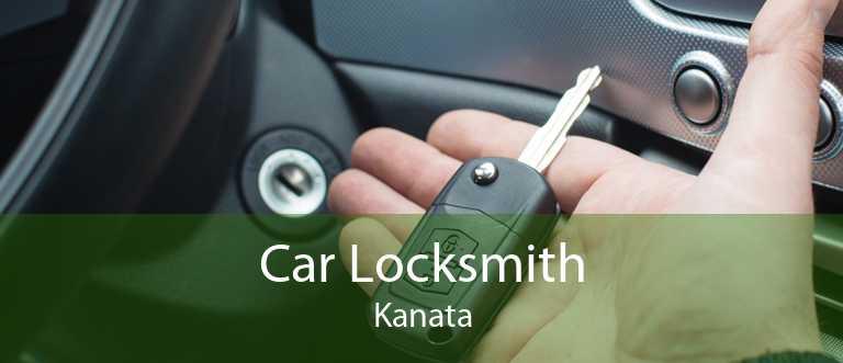 Car Locksmith Kanata