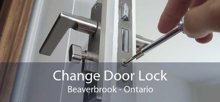 Change Door Lock Beaverbrook - Ontario
