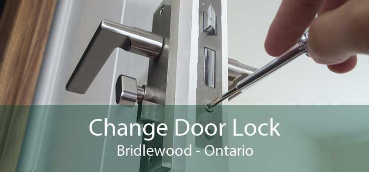 Change Door Lock Bridlewood - Ontario
