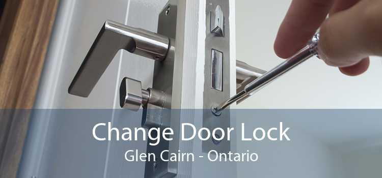 Change Door Lock Glen Cairn - Ontario
