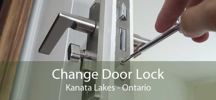 Change Door Lock Kanata Lakes - Ontario