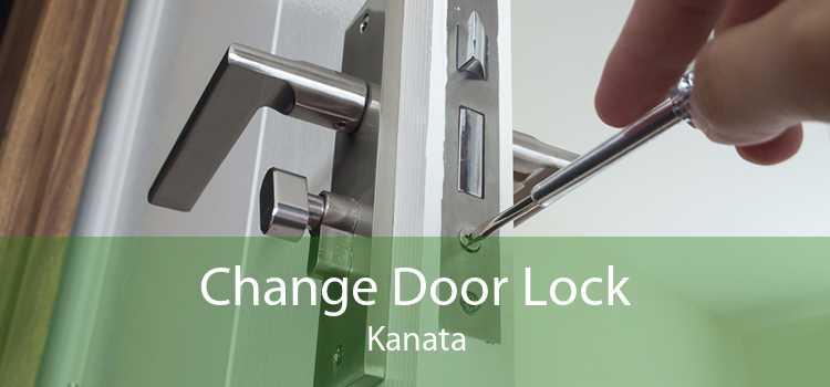 Change Door Lock Kanata
