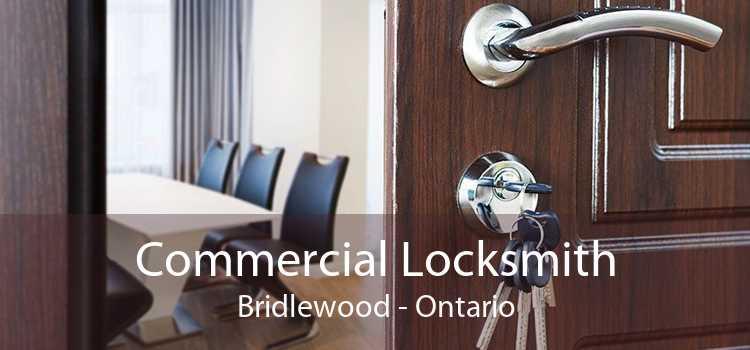 Commercial Locksmith Bridlewood - Ontario