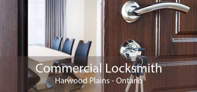 Commercial Locksmith Harwood Plains - Ontario