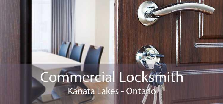 Commercial Locksmith Kanata Lakes - Ontario