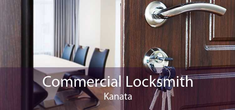 Commercial Locksmith Kanata