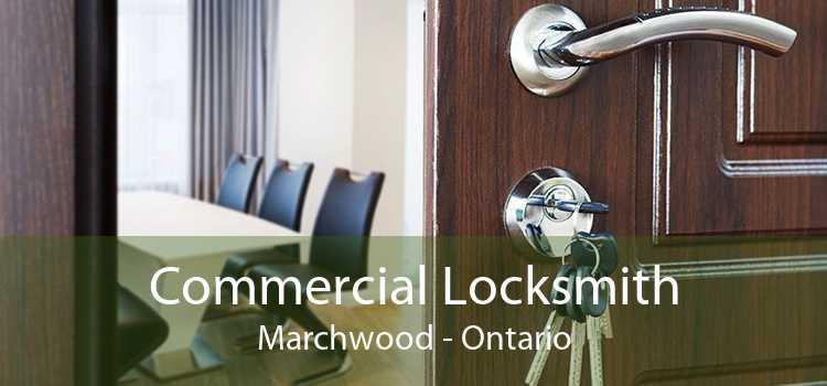 Commercial Locksmith Marchwood - Ontario