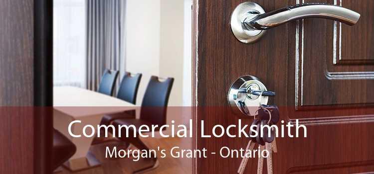 Commercial Locksmith Morgan's Grant - Ontario