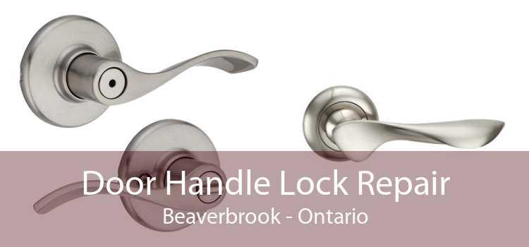 Door Handle Lock Repair Beaverbrook - Ontario