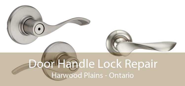 Door Handle Lock Repair Harwood Plains - Ontario