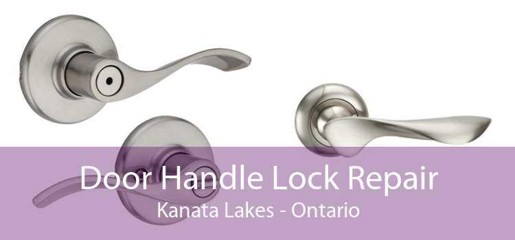 Door Handle Lock Repair Kanata Lakes - Ontario