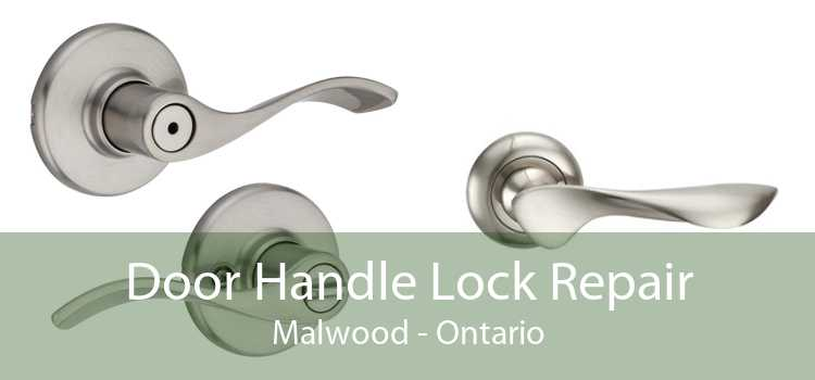 Door Handle Lock Repair Malwood - Ontario