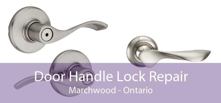 Door Handle Lock Repair Marchwood - Ontario