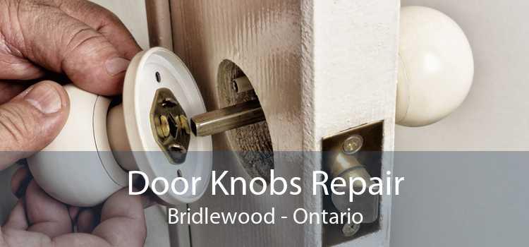 Door Knobs Repair Bridlewood - Ontario