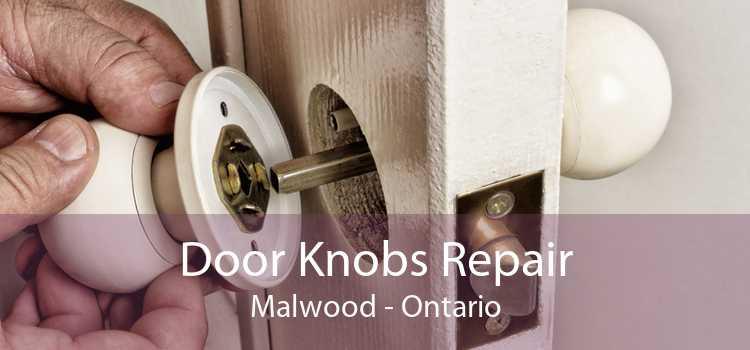 Door Knobs Repair Malwood - Ontario