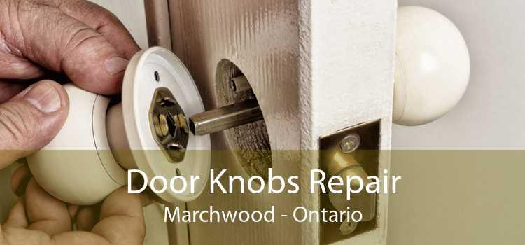Door Knobs Repair Marchwood - Ontario