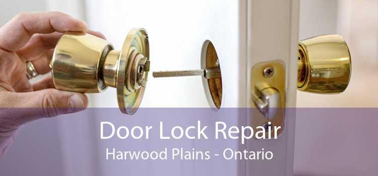 Door Lock Repair Harwood Plains - Ontario