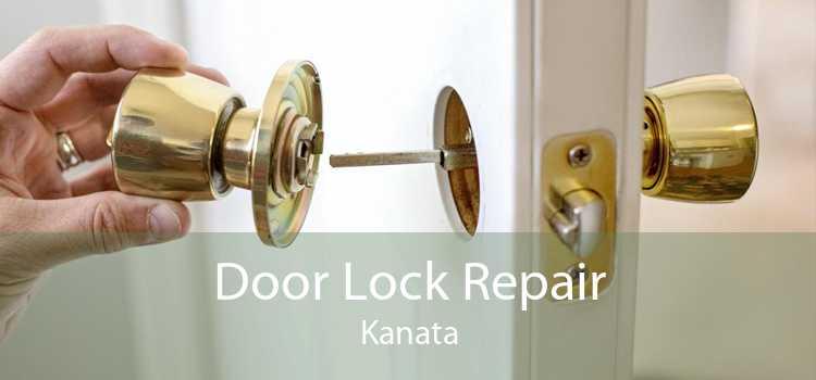 Door Lock Repair Kanata
