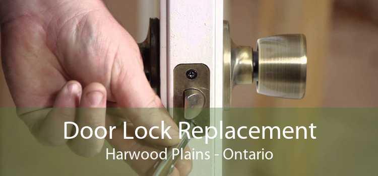 Door Lock Replacement Harwood Plains - Ontario