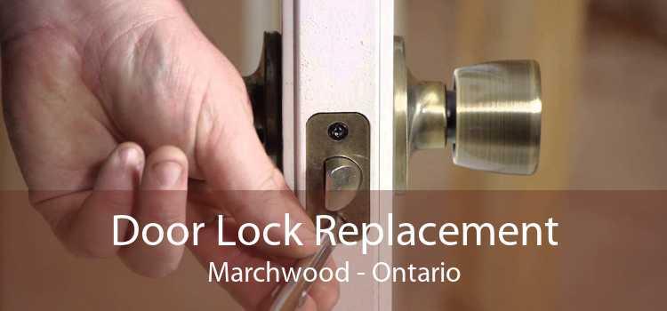 Door Lock Replacement Marchwood - Ontario
