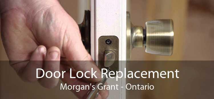 Door Lock Replacement Morgan's Grant - Ontario